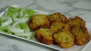 Bacalhau, pastry, recipe, codfish,